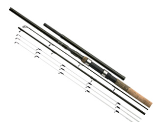 Shimano PURIST BARBEL POWER 12'-13' 2,0LB